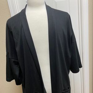Other - Kimono Cardigan in Jersey material